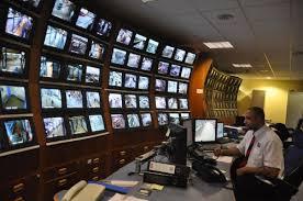 CCTV Operator