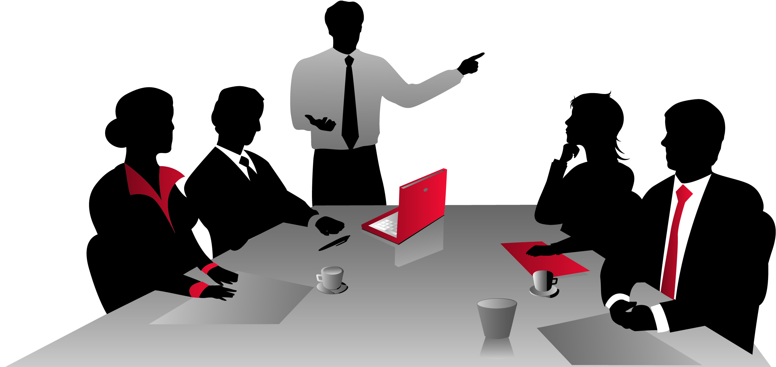Presentation skills in any negotiation environment is a vital business aspect