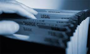 Retention of Legal Firm files