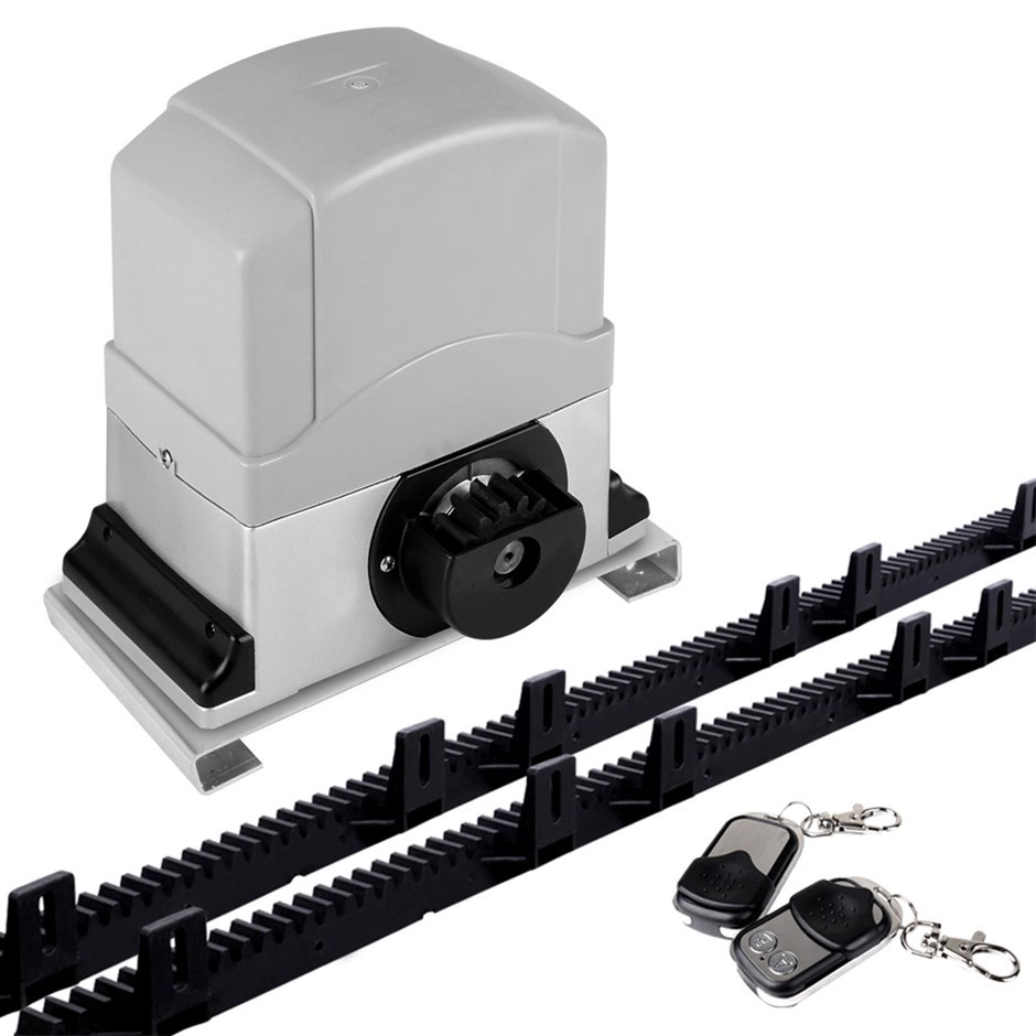 Comprehensive Property Security Systems Installation