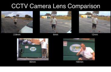 Testing LPR Cameras