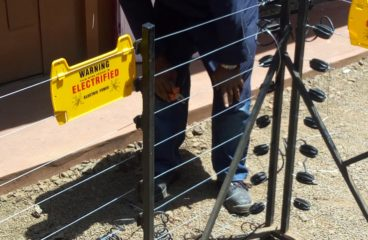 Practical Electric Fencing Specialist- Training Course