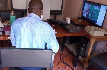 CCTV over Installation IP & Basic Networking Skills