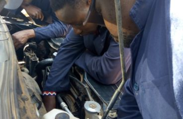 Basic Auto Electrics, Electronics & Diagnostics Skills