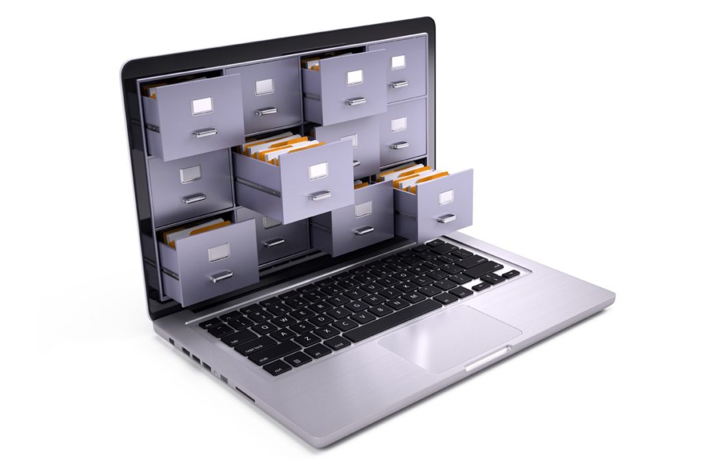 Electronic Records Management Skills – A Certificate Course