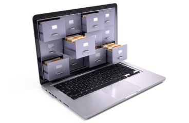 Electronic Records/ Information Management-1- Certificate Training