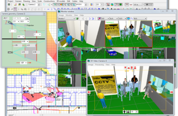 CCTV ARCHITECTURE, DESIGN, INSTALLATION, STREAMING & MANAGEMENT-1