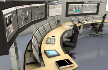 CCTV System Operator & Control Room Management