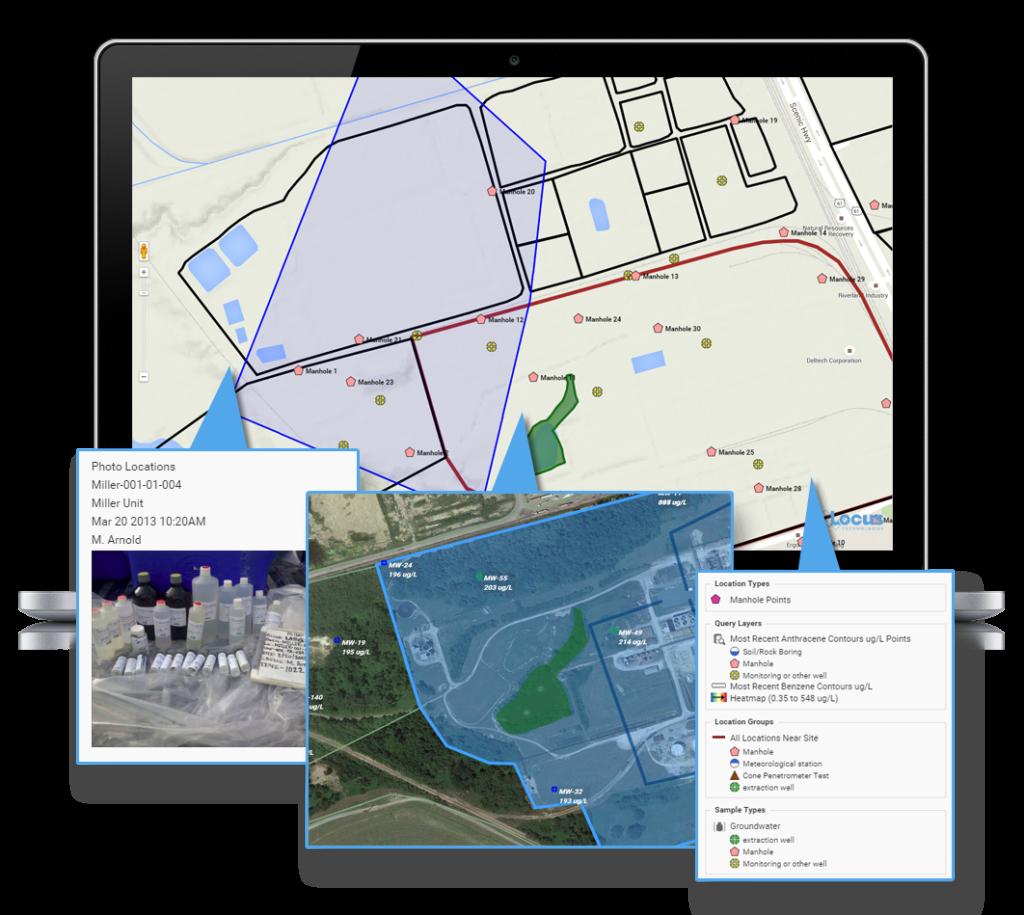 Mastering GIS in both Mobile & Desktop Platforms