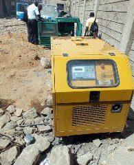Generator Repair & Emergency Power maintenance training