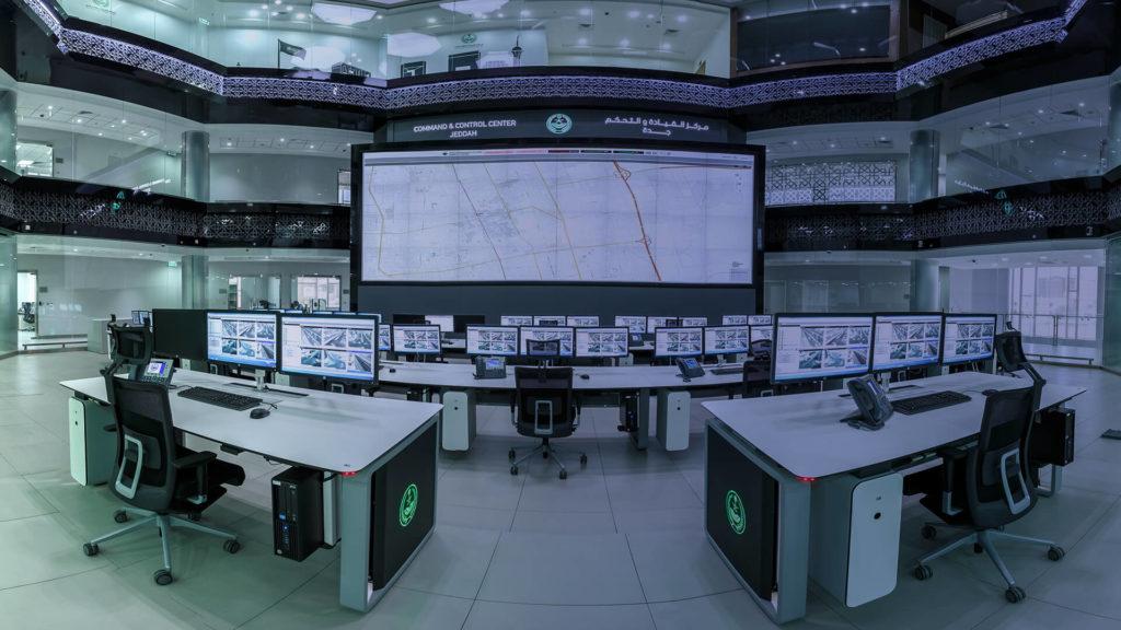CCTV ARCHITECTURE, DESIGN, INSTALLATION, STREAMING & MANAGEMENT