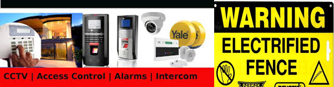 Integrated Facility Security Systems Installation & Management