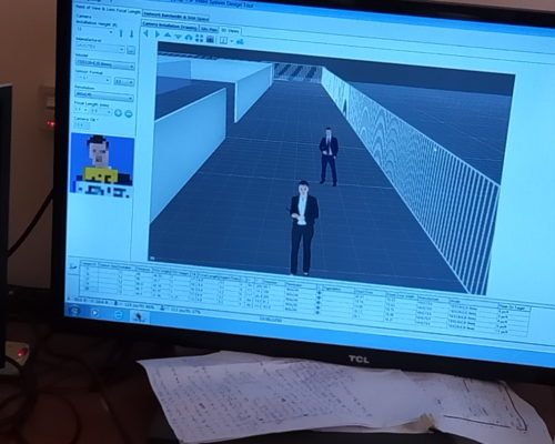 CCTV Design &Operations
