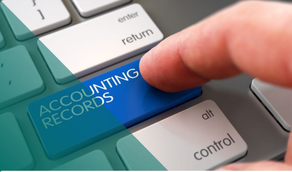 Accounting Records Management