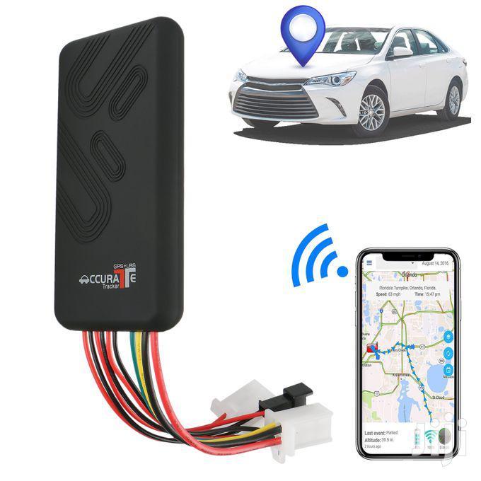 Car GPS set