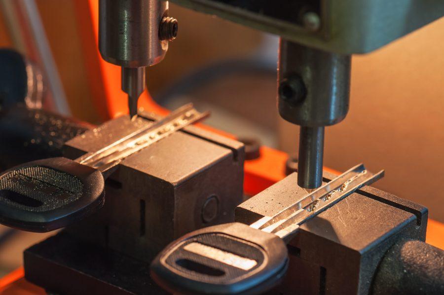 Automotive key Programming & Security Systems installation Skills